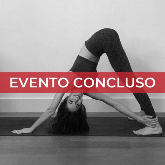 Relax e attività fisica con lo Yoga