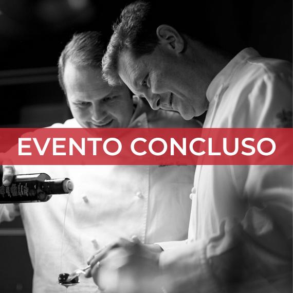 "Masterclass di cucina curata dai fratelli Cerea di ""Da Vittorio"""