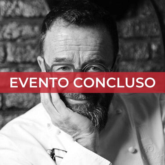 Cooking Class con Giancarlo Morelli