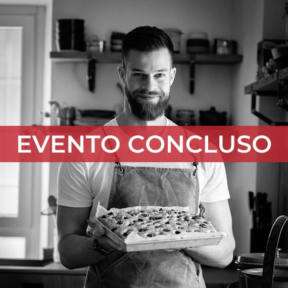 Cooking Class con Stefano Cavada