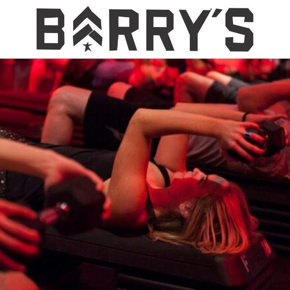 Barry's per la Ricerca