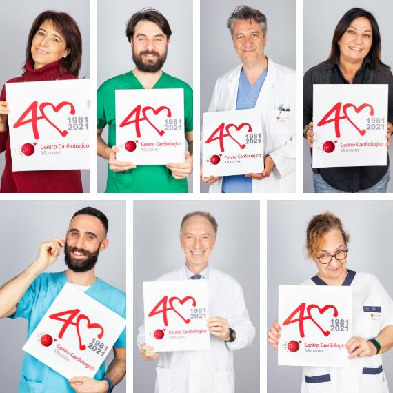 Team Chirurgia Cardiovascolare