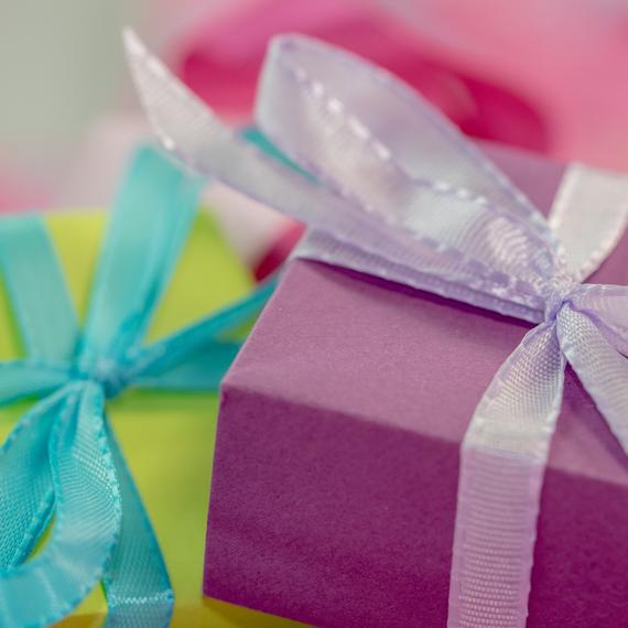 Un compleanno speciale in aiuto di tutti
