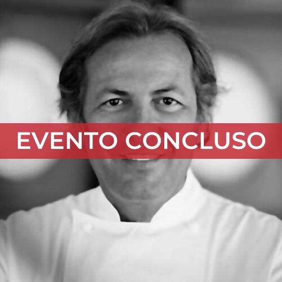 Cooking Class con Filippo La Mantia