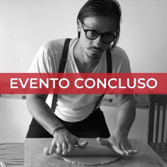 Cooking Class con Francesco Aquila TESTEST